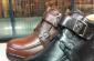 【厂家直销】男款真皮制作时尚休闲皮鞋流行热销
